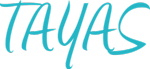 Café TAYAS  – traditionelle Backkunst Logo
